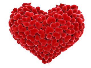 Resultado de imagen para imagenes de corazones rojos