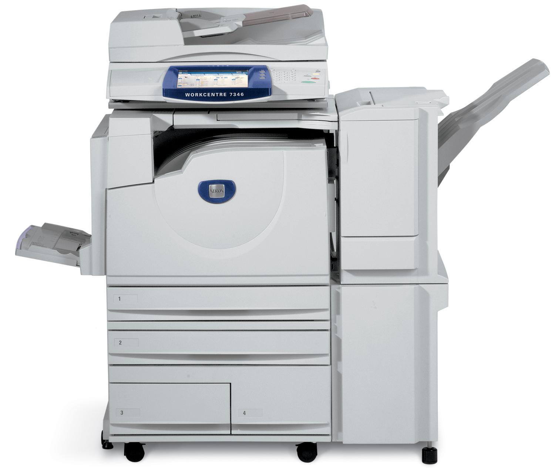 Photocopier and Printing