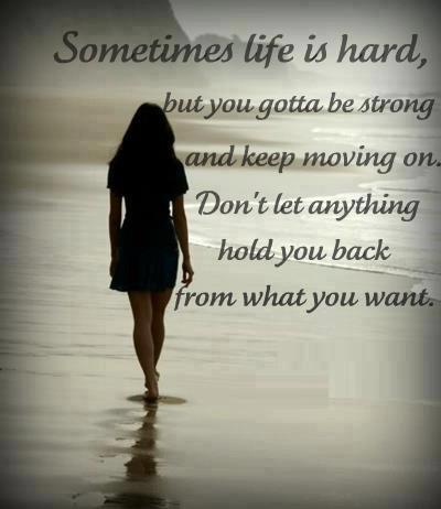When Life Is Hard Quotes. QuotesGram |Life Is Hard But Quotes