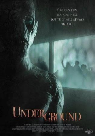 Xem Phim Quái Vật Dưới Đất 2011