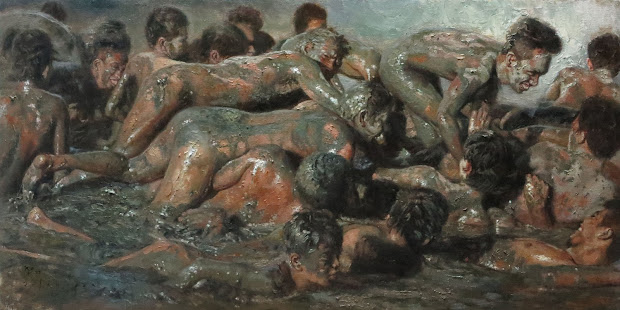 Philippine Visual Arts Orley Ypon