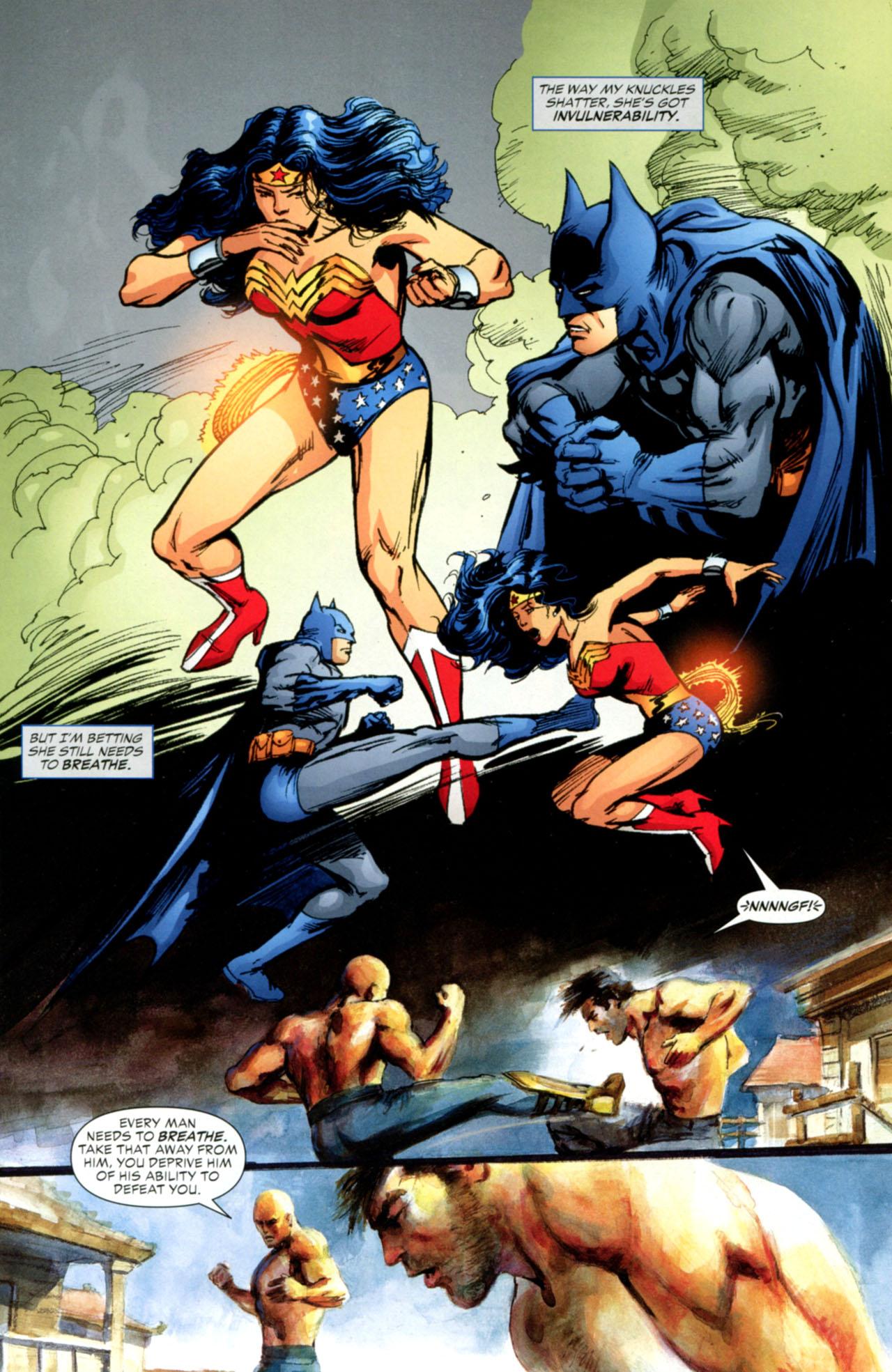 Batman Confidential Issue #53 #53 - English 4