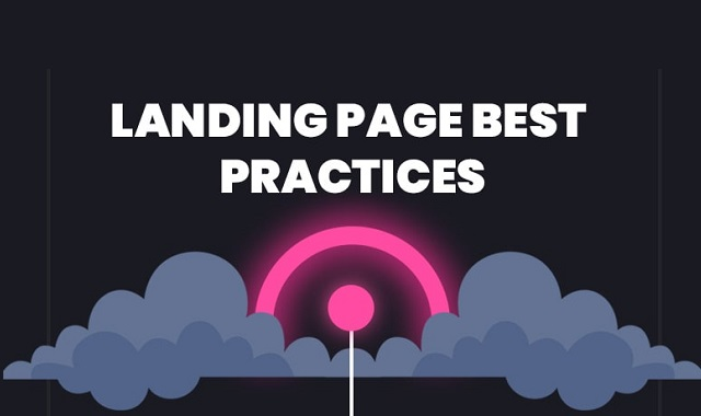Landing page best practices