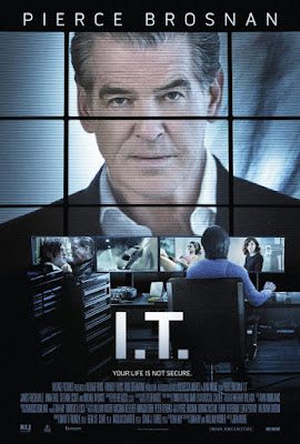 I.T. 2016 DVD R4 NTSC Latino