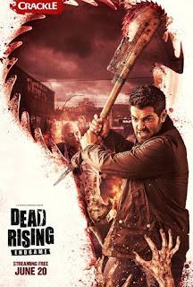 سلسلة افلام الرعب rising dead مترجم مشاهدة وتحميل