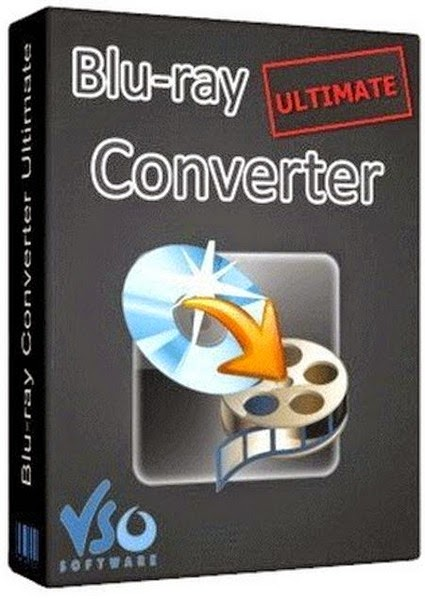Download VSO Blu-ray Converter Ultimate 3.5.0.24