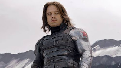 Superhero Anggota Avengers Winter Soldier