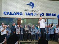 PT Pelabuhan Indonesia III (Persero) - Recruitment For D3 Fresh Graduate PKWT Staff Pelindo 3 Group March 2018