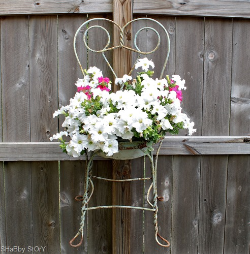 Cottage Of The Week Updates Home Decor, Garden Decor And