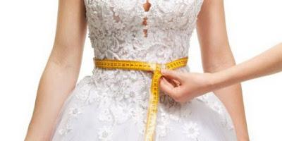 4 Langkah Cara Diet Singkat Calon Pengatin
