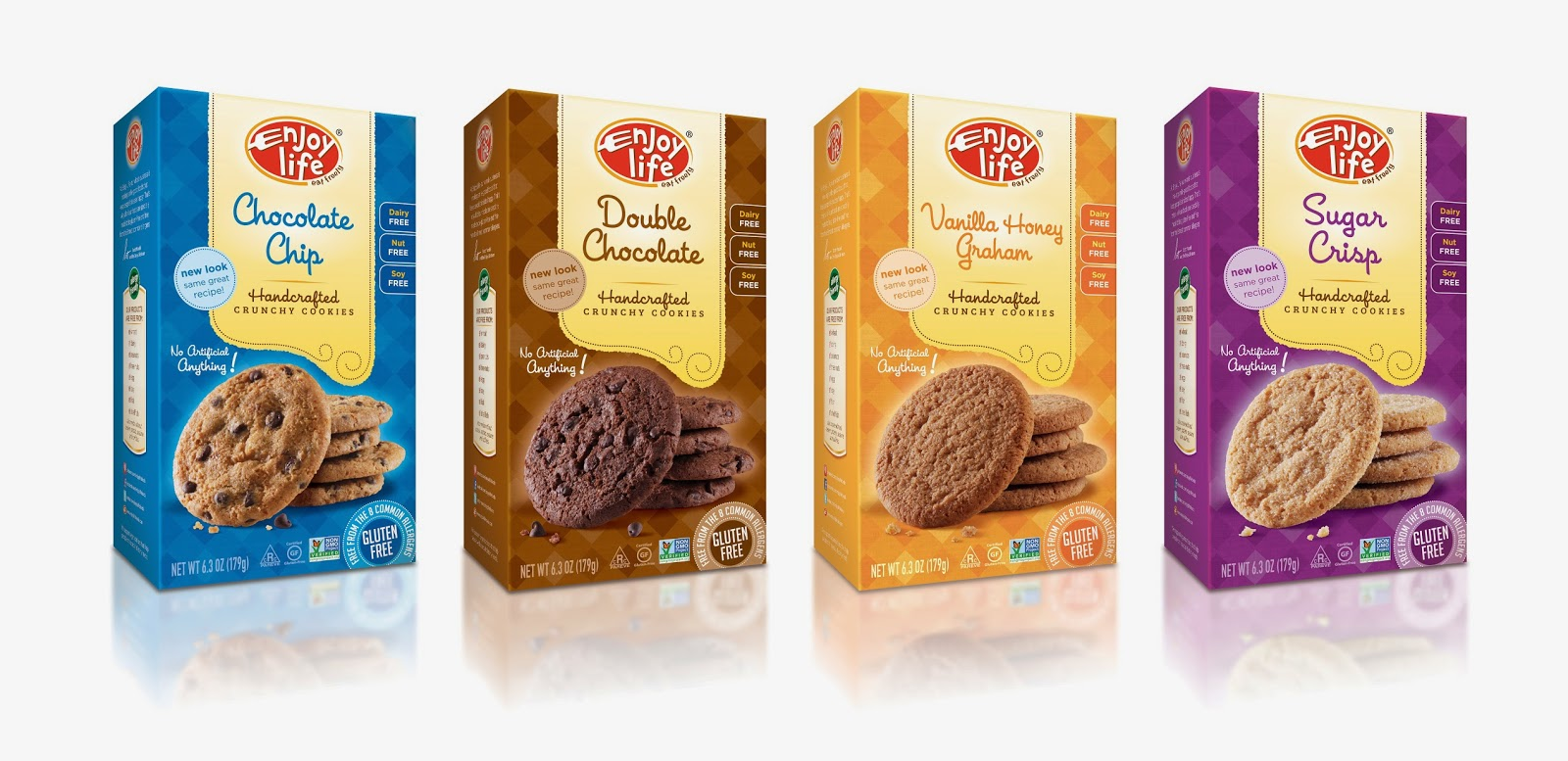 Gluten Free Foods And Egg Free
