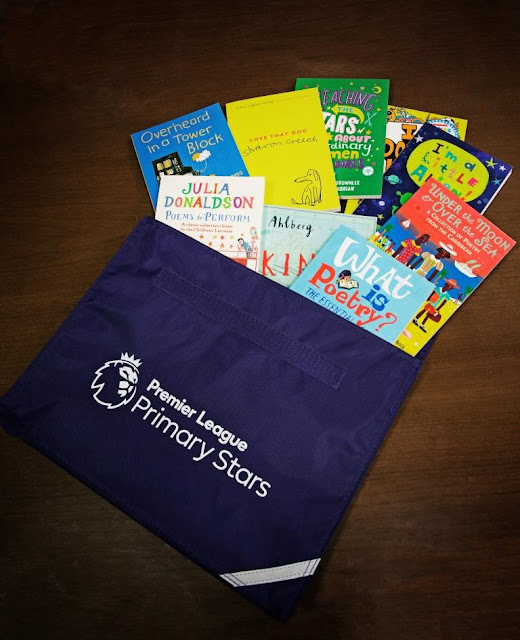 Premier League Primary Stars - Has Your School Signed Up?