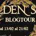"3ª Tappa Blogtour ""Golden Son"" di Pierce Brown 