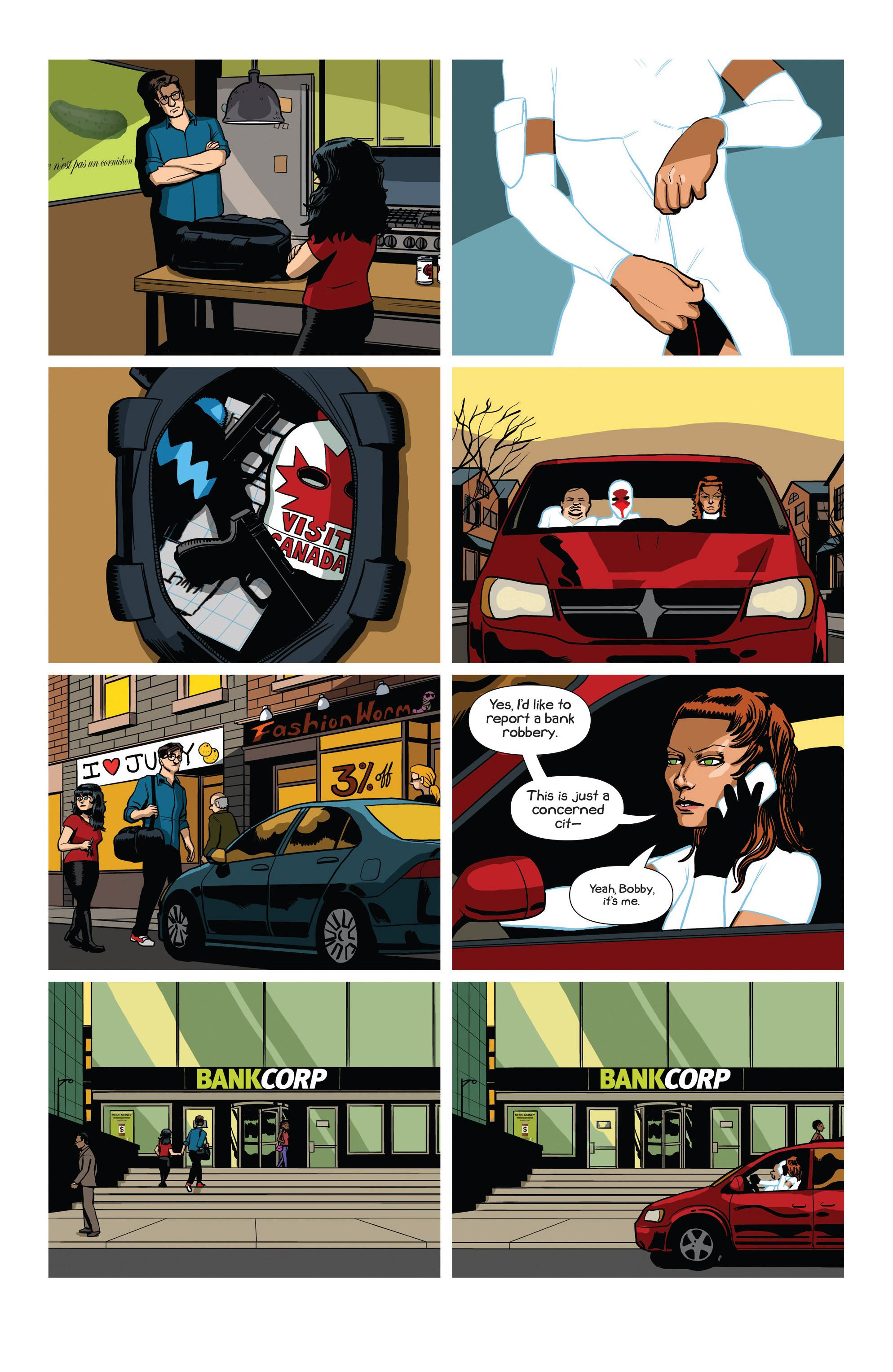 Read online Sex Criminals comic -  Issue #5 - 20