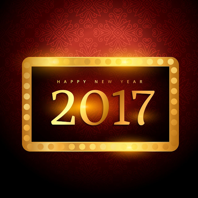 Happy New Year Wishes 2017 For GirlFriend