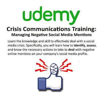online social media courses