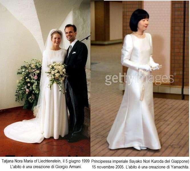 ce2f1dcf4f7e Foto abito da sposa bella swan abiti da urlo per sposa t