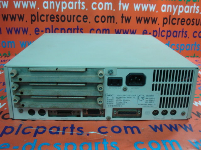 NEC PC-9821Ce2 model T2