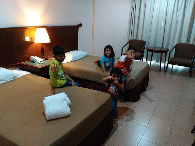 pakej de rhu beach resort kuantan
