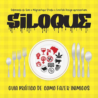 Download: Siloque - Guia Prático de Como Fazer Inimigos