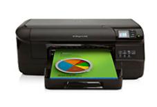 HP Officejet Pro 8100 Wireless Inkjet Printer Driver Download