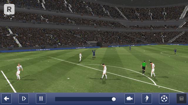 Cara Mengatasi Tekstur Blur Dream League Soccer 2017, Terampuh!