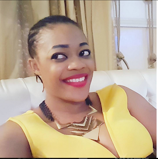 Sultry Actress, Eve Esin Celebrates Her Birthday Today (Photos)