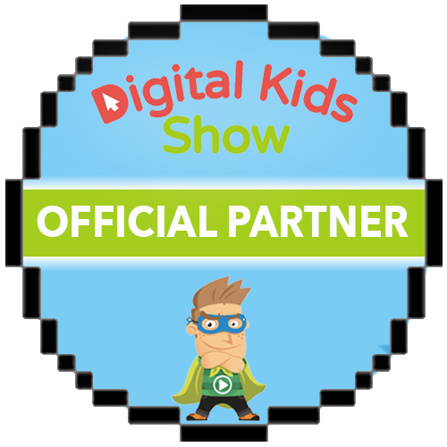 #digitalkidsshow