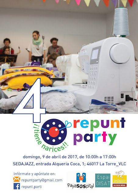 4ª Repunt Party