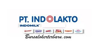 Lowongan Kerja Jakarta : PT Indolakto Indofood CBP (INDOMILK) - Operator Produksi