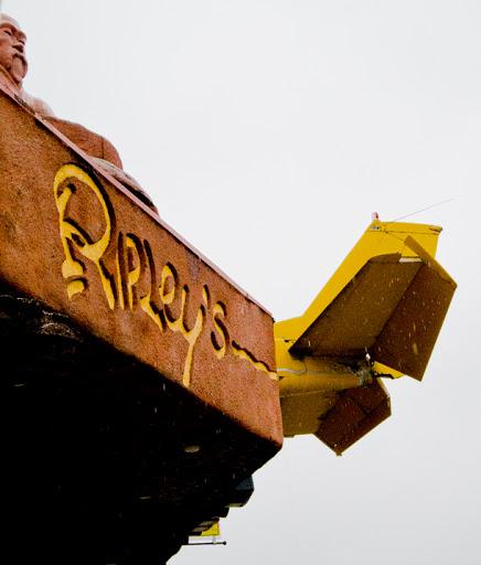 Ripley's Believe it or Not - Wisconsin Dells