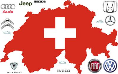 Auto Placevi švajcarska Otkup Automobila Beograd Blog