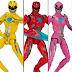 Linha Legacy do novo filme de Power Rangers chega ao Brasil