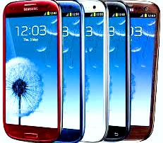 Samsung Galaxy S3 will start to receive updates Android Jelly Bean