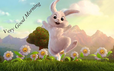 dancing-rabbit-happy-very-goodmorning-imagepics
