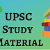 UPSC STUDY MATERIALS | Download Tons of pdf  Notes & Books