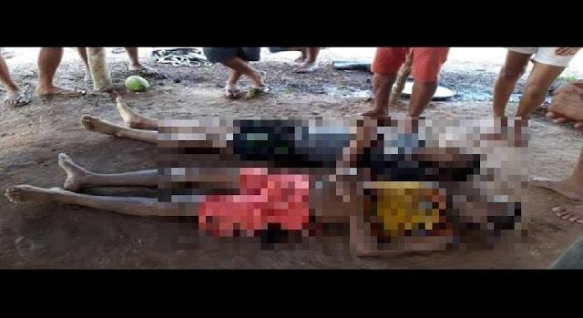 Satubinha MA-Dois homens morrem em poço com cheiro de gás natural em Satubinha – MA
