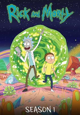 Rick And Morty (TV Series) S01 Custom HD Latino