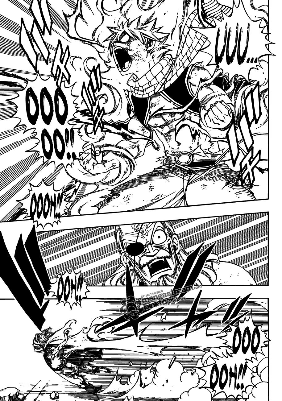 Fairy Tail chap 246 trang 3