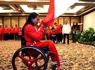 awal dari paralimpiade 2016