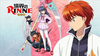 Review Anime: Kyoukai no Rinne Season 3