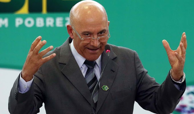 CALOTE NA PRAÇA: Condomínio residencial em Brasilia executa senador Confúcio Moura