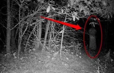 7 Pelajaran cara membuka mata batin indra ke 6 untuk Melihat Hantu gaib dengan mudah dan cepat tanpa puasa