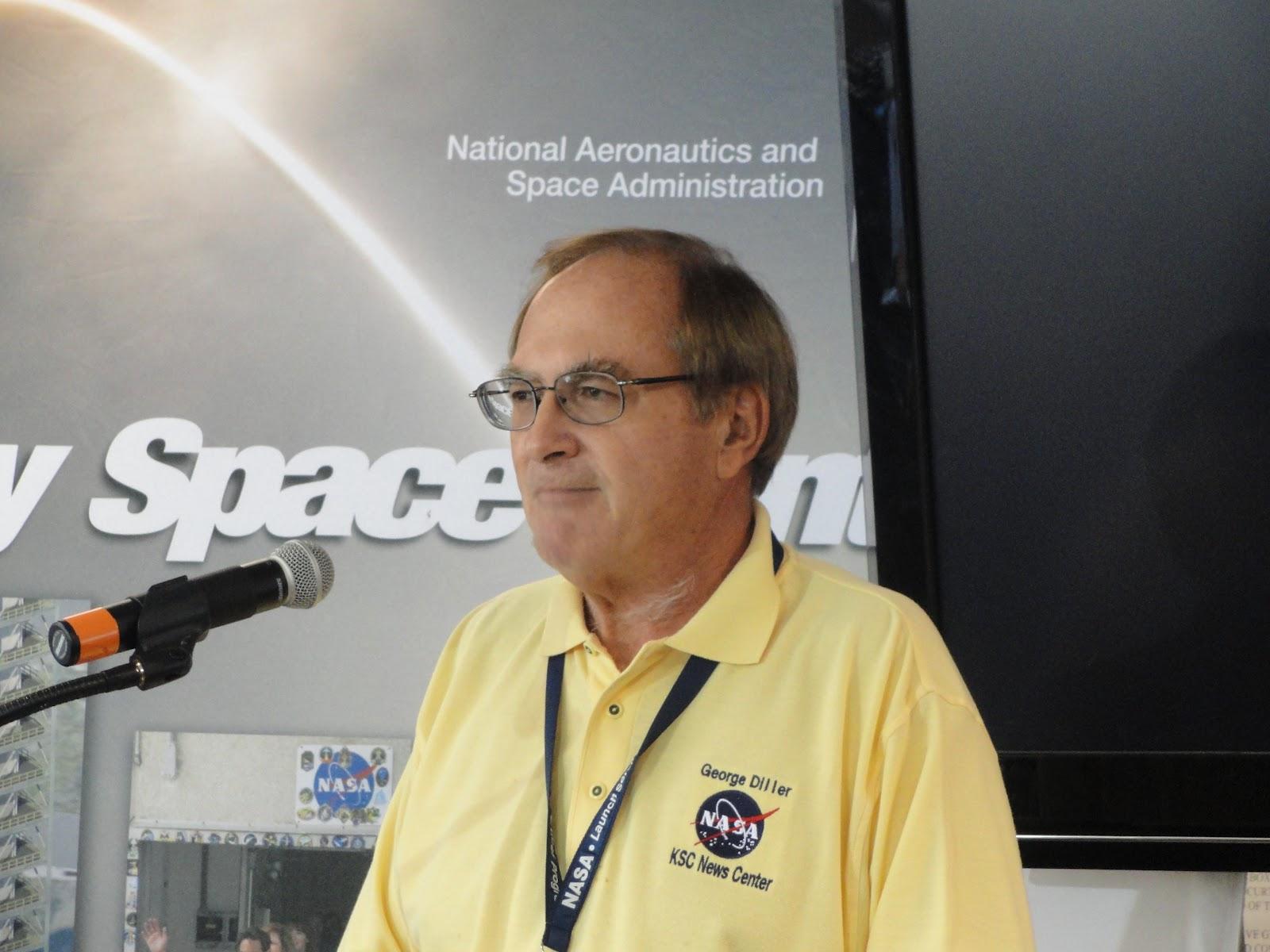 My NASA Space: NASA Social