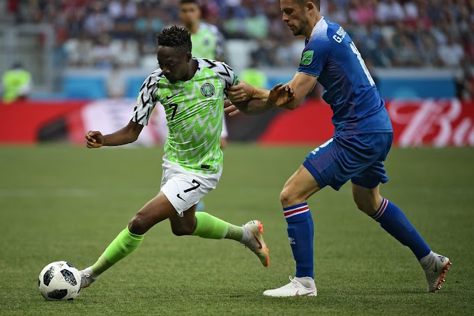 Polls for Musa, others begin today as FIFA picks date for Best Football Awards