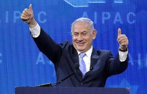 Belasan Warga Palestina Tewas, Netanyahu Puji Pasukan Israel