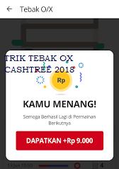 Trix Ox Cashtree