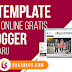 Download 15 Template Toko Online Blogger Terbaru GRATIS