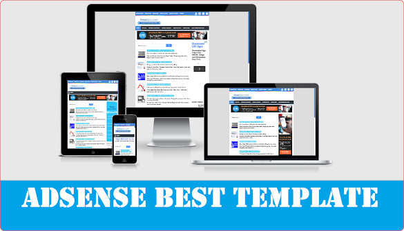 Download Template Blog Anastips Yang Fenomenal Sekali