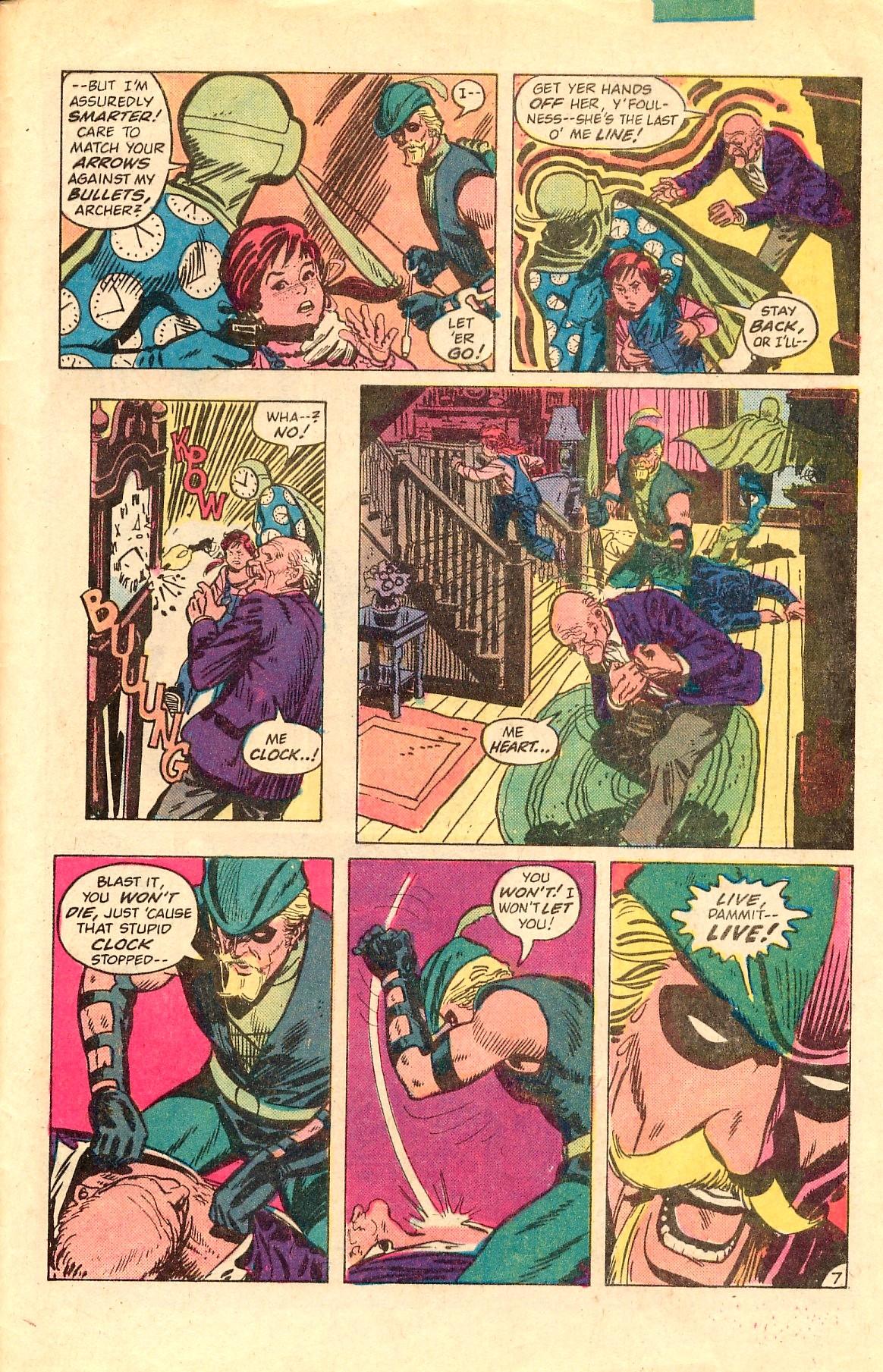 Read online World's Finest Comics comic -  Issue #284 - 33